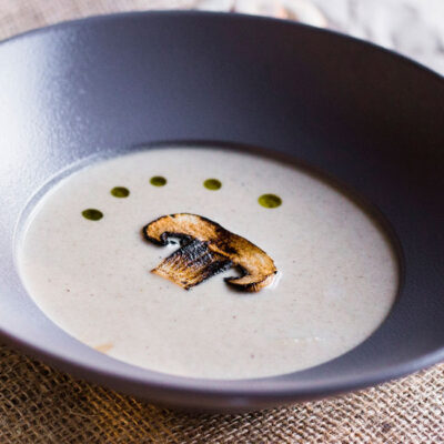 Суп Грибной крем-суп